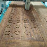 Cnc Cutting Kayu