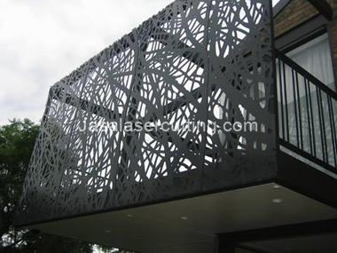 Balkon / Fasade