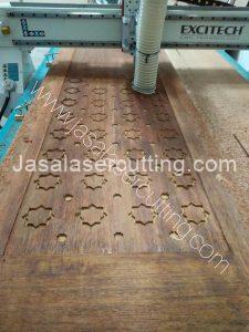 Jasa grafir kayu