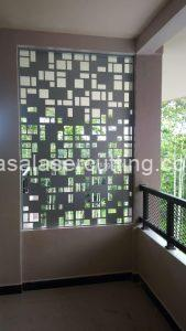 harga pasang pagar minimalis murah Tangerang Selatan