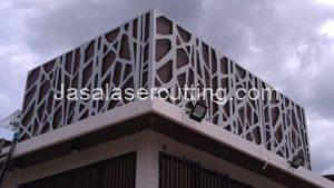 Jasa cutting ACP
