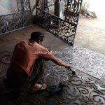 Jual Pagar Minimalis Murah Tangerang