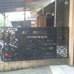Jual Pagar Minimalis Berkualitas Bogor Tengah
