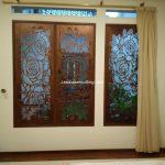 pagar motif berkualitas Bogor Barat