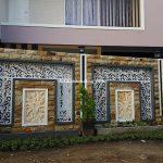 harga pasang pagar minimalis murah Tangerang