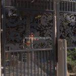Pagar Besi Minimalis Jakarta Timur