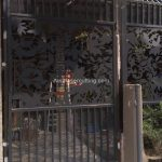 Pagar Besi Minimalis Bogor Utara