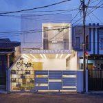 6 Model Rumah Impian yang Indah dan Mewah