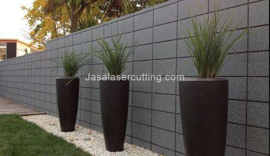 Tips Pemilihan Model Pagar Tembok Ideal