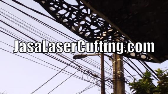 Prinsip Kerja Memotong Dengan Laser Cutting Bekasi