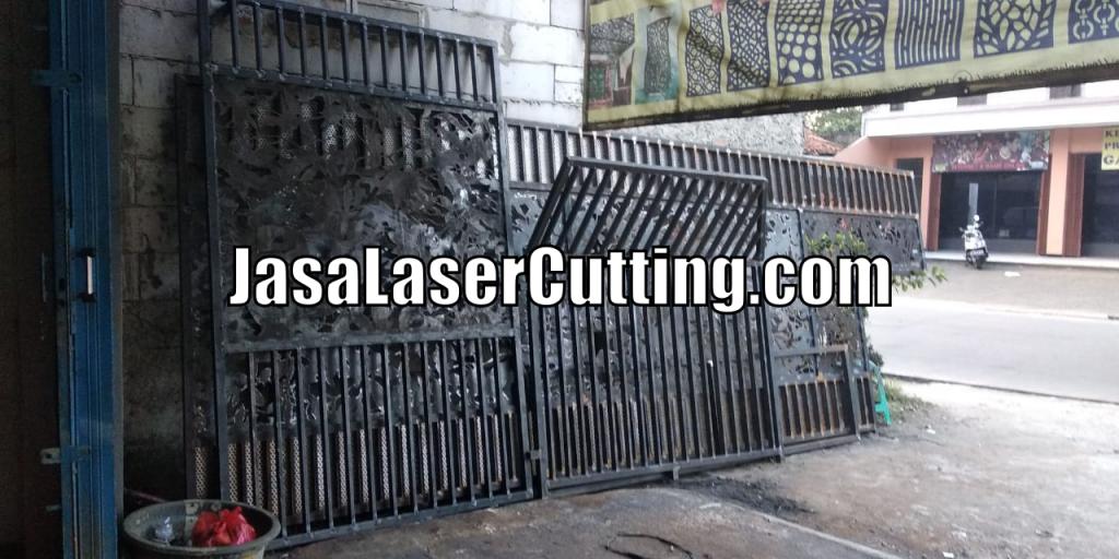 Jasa Potong Laser