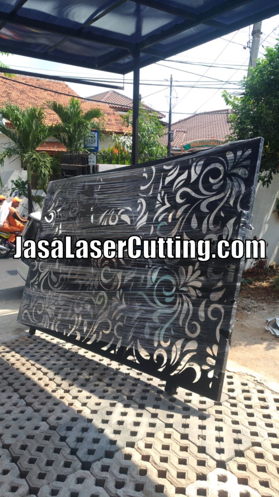 Laser Grafir