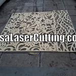 Apa Saja Yang Bisa Dihasilkan Jasa Laser Cutting Plat Besi?
