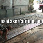 Tentang Jasa Laser Cutting Metal