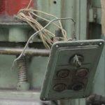 Bagaimana Cara Mengatasi Mesin Grafir Besi Yang Rusak?
