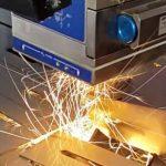 Manfaat Dari Mesin Laser Pemotong